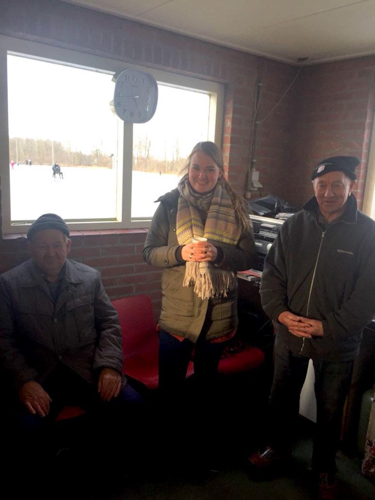 Gemeentebelangen Dantumadiel - gemeenteraadsverkiezingen 2018-Ijsbaan Broeksterwâld