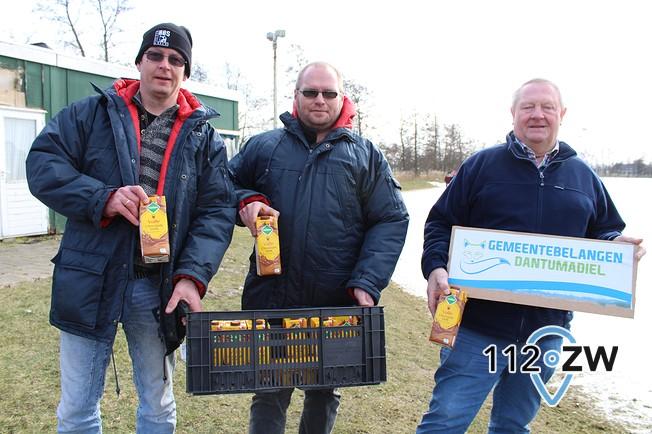 Gemeentebelangen Dantumadiel - gemeenteraadsverkiezingen 2018-Ijsbaan De Wiken De Westereen