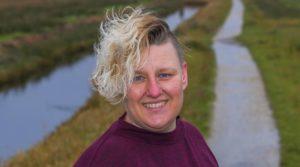 Bonnie van der Velde