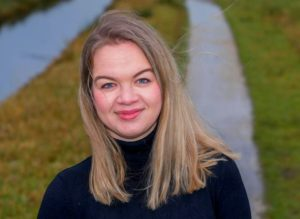 Sara Braaksma